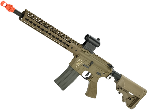 Elite Force Next Gen MCR M4 Airsoft AEG (Color: Dark Earth)