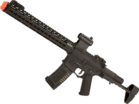 ARES Amoeba Gen5 AM-016 M4 Airsoft AEG with Octarms 13.5 Keymod Handguard