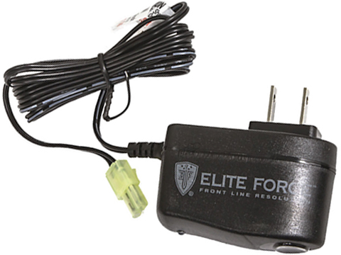Elite Force NiMH Battery Smart Charger