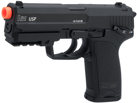 Evike.com Exclusive H&K Licensed USP Airsoft Electric Powered AEP Pistol by Umarex / Elite Force (Package: Gun Only)