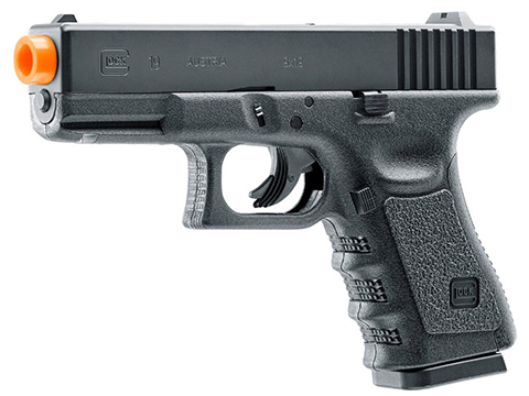 Elite Force Licensed GLOCK 19 Gen3 Non-Blowback CO2 Airsoft Pistol
