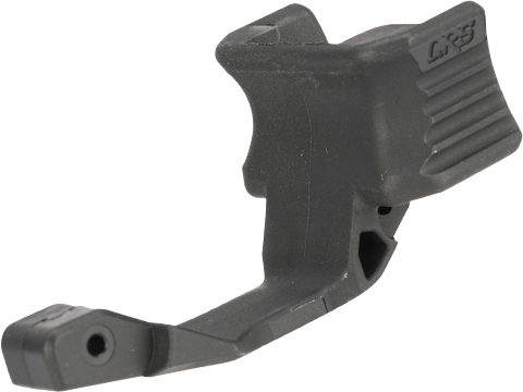 VFC Advanced QRS Polymer Trigger Guard for M4/M16 Series Airsoft AEG (Color: Black)