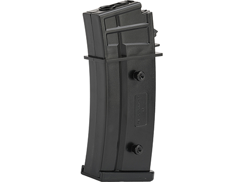 Umarex 400 Round High-Cap Magazine for H&K G36 Series AEGs