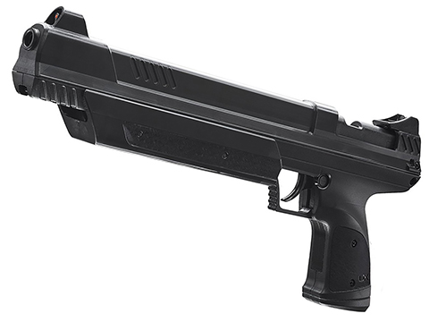 Umarex Strike Point Multi-Pump Air Pistol (Caliber: .22)