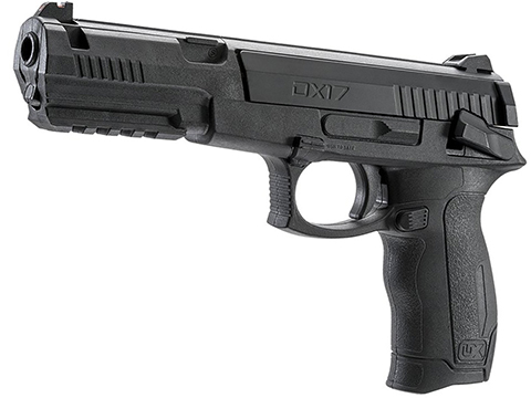 Umarex DX17 Spring Powered 4.5mm Air Pistol