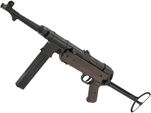 Umarex Legends Full Size Full Auto MP40 CO2 Powered Airgun (AIRGUN NOT AIRSOFT)