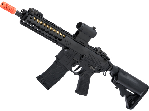 Elite Force/VFC Avalon Gen2 Full Metal VR16 Gladius CQB M4 AEG Rifle with Keymod Handguard (Color: Black)