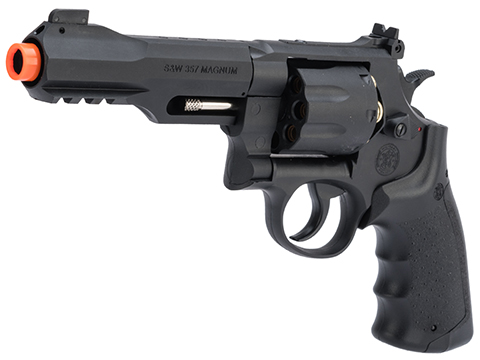 Umarex Licensed Smith & Wesson M&P R8 CO2 Airsoft Revolver