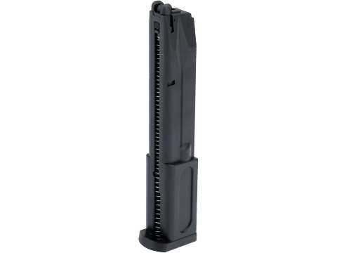 Umarex Extended CO2 Magazine for Beretta M92A1 Airsoft Pistol