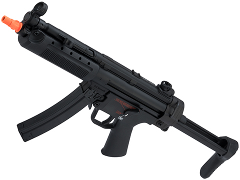 H&K Elite Series MP5A5 Airsoft AEG Rifle w/ Avalon Gearbox by Umarex / VFC