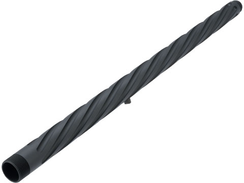 ARES Amoeba Striker Spiral Fluted Barrel (Type: Long)
