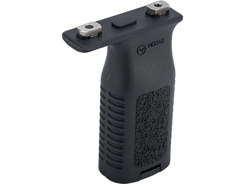 ARES Amoeba Polymer Vertical Grip for M-LOK Handguards