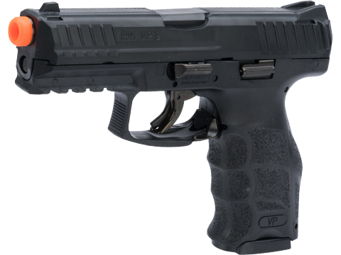 Elite Force H&K Licensed VP9 Spring Airsoft Gun