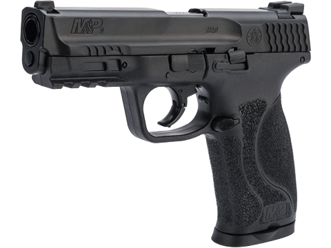 Umarex T4E S&W M&P9 M2.0 Paintball Marker (Color: Black)