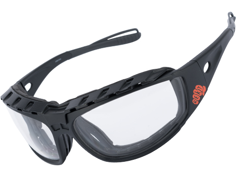 REKT ANSI Rated Sports Shooting Glasses / Goggles