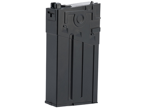 WE-Tech 30rd Magazine for WE H&K Licensed G3A3 Airsoft GBB Rifles