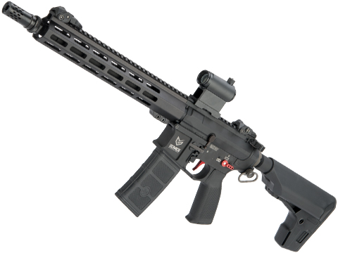 EMG / Umbrella Armory Class III 3.0 Fully Upgraded Custom M4 Carbine Airsoft AEG Rifle (Batteries and Charger Included)