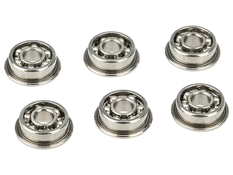 Umbrella Armory 8mm Caged Bearings - Set of 6