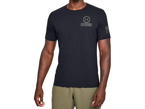 Under Armour Men's UA Freedom Unbroken T-Shirt