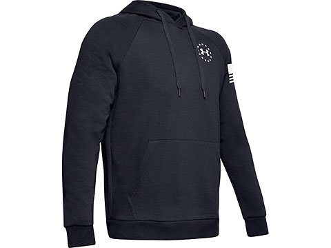 Under Armour Men's UA Freedom Rival Hoodie