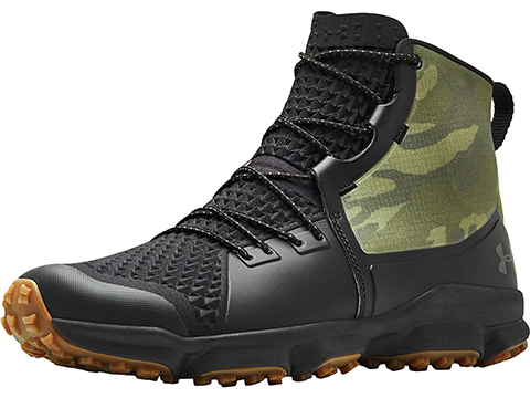 Under Armour Men's UA Speedfit 2.0 Hiking Boots