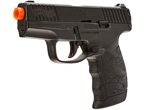 Umarex Walther PPS M2 CO2 Airsoft GBB Pistol (Color: Black)