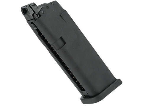 Elite Force 19rd Magazine for GLOCK Licensed G19 Airsoft GBB Pistols