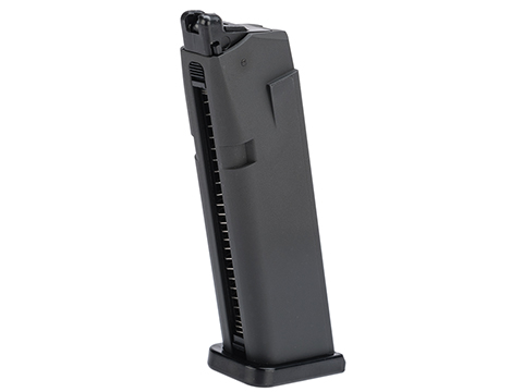 Umarex CO2 Magazine for GLOCK 17 Gen4 Gas Blowback Pistol by KWC