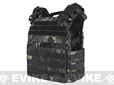 Condor Cyclone Lightweight Plate Carrier (Color: Multicam Black)