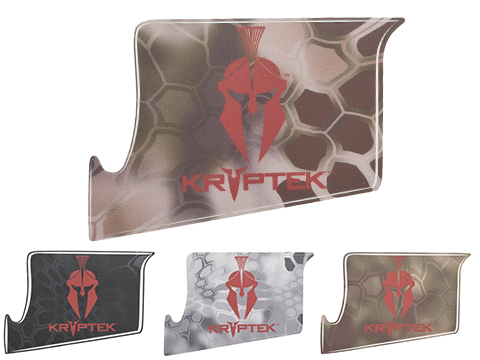 US NightVision Rapid Wraps™ Kryptek Magwell Slaps