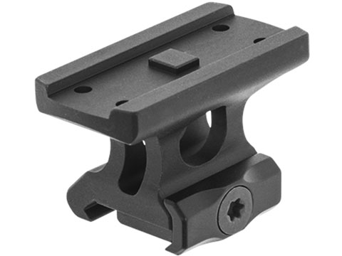 UTG Super Slim T1 Riser Mount (Type: Absolute Co-Witness)