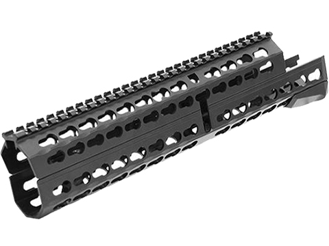 UTGPRO US Made Chinese AK47 13 Keymod Compatible Handguard