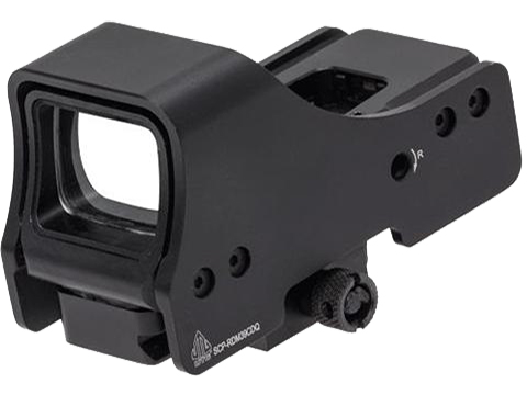 UTG 3.9 Red/Green Single Dot Reflex Sight