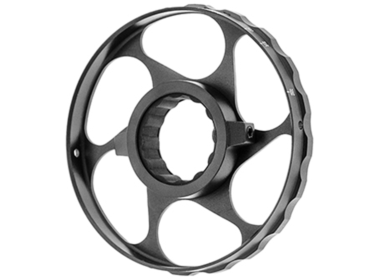 UTG Side Wheel Add-on Side Parallax Adjustment Wheel