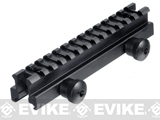 UTG Full Length Riser Mount for 20mm Rails (Type: 0.83 Low-Profile)