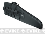 z UTG 42 DC Series Tactical Gun Case - Black