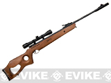 Mendoza Golden Scorpion .22 Caliber Break Barrel Air Rifle (.22 Caliber AIRGUN NOT AIRSOFT)