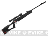 Mendoza Black Hawk .22 Caliber Break Barrel Air Rifle (.22 Caliber AIRGUN NOT AIRSOFT)