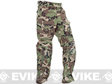 Valken Combat Tango Down Pants (Color: Woodland / Large)