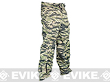 Valken Combat Tango Down Pants (Color: Tiger Stripe / Large)