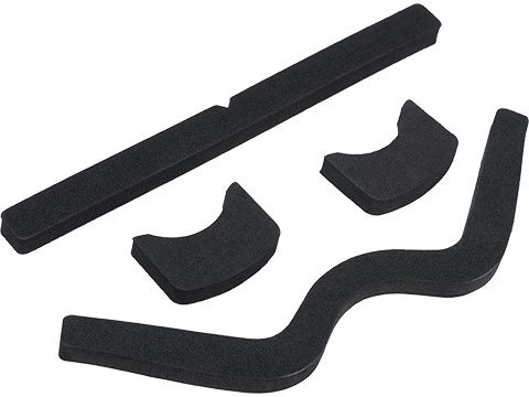Valken Replacement Foam Pads for MI Field Goggles