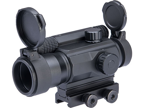 Valken 1x35mm Multi-Reticle Tactical Red Dot Sight