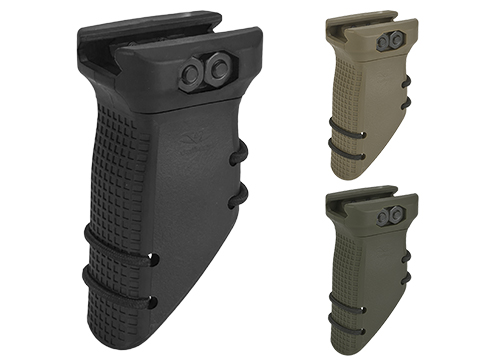 Valken Tactical Foregrip-V Tactical VGS Vertical Grip System (Color: Black)