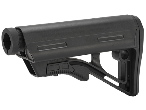 Rechargeable Combat Stock by Valken