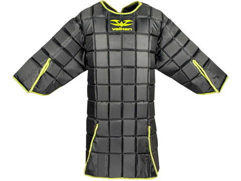 Valken Paintball Overshield Zombie Chest Protector