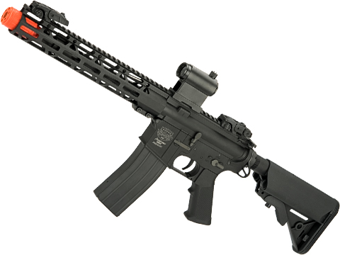 Alloy Series MK II Full Metal M4 Airsoft AEG Rifle by Valken