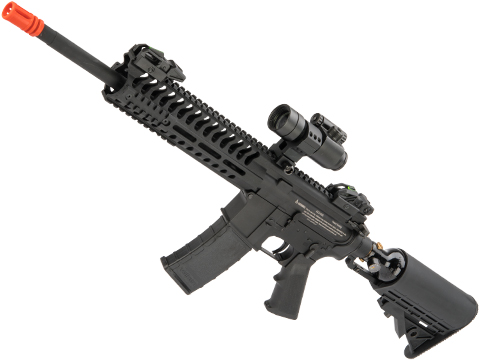 Valken AR-1 HPA M4 Airsoft Rifle with 13/3000 with Regulator