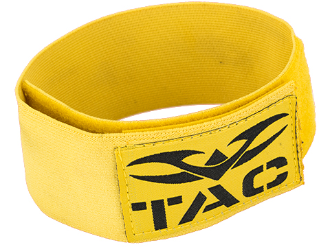 Valken V-TAC Player Team Armband (Color: Yellow)