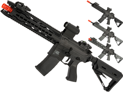 ASL Series Polymer M4 Airsoft AEG By Valken