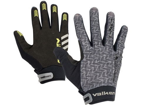 Valken Phantom Agility Gloves (Size: Large)